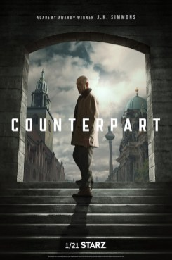 FIRST LOOK: J.K. Simmons Stars in 'Counterpart', Premieres in January