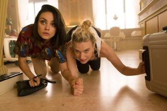 FIRST LOOK: 'The Spy Who Dumped Me' Teaser Trailer