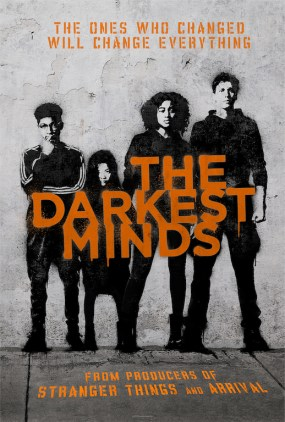 'The Darkest Minds' Debuts Its First Trailer