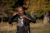"PREVIEW: 'The Walking Dead' Season Eight Finale ""Wrath"""