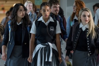 The Hate U Give First Trailer & Images