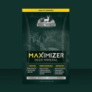 Real World Maximmizer Deer Mineral Bag
