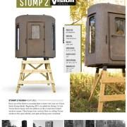 Stump 2 Vision