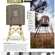 Stump 4 Vision