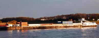 Wessels Logistik Transport