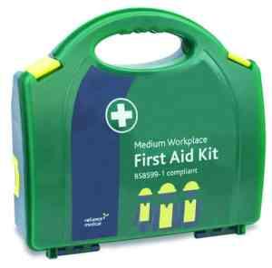 Medium first aid kit
