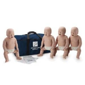 Infant Training Manikin