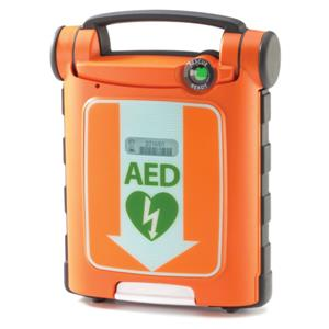G5 AED