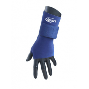Isport Neoprene Medium Wrist Support