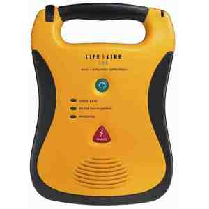 Lifeline AED