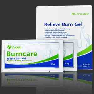 Burncare Burn Dressing 10cm x 10cm