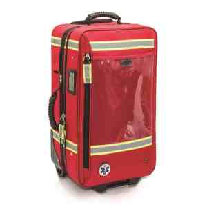 Elite Emergency Respiratory Bag with Trolley