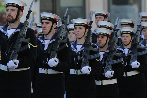 HMSFlyingFox