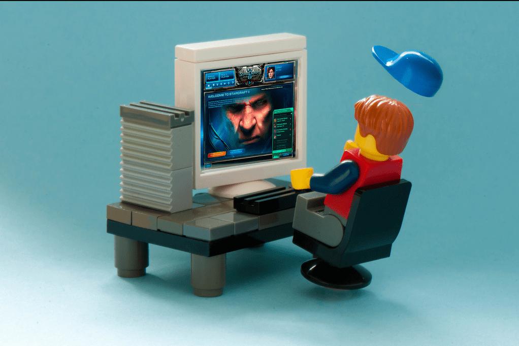 La gamificación es el futuro, pero en el presente