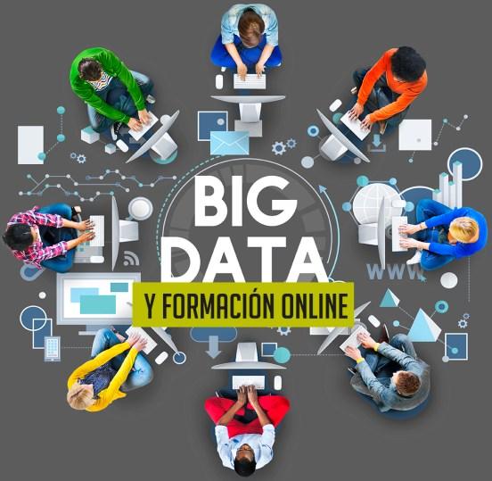 Big Data y elearning analytics