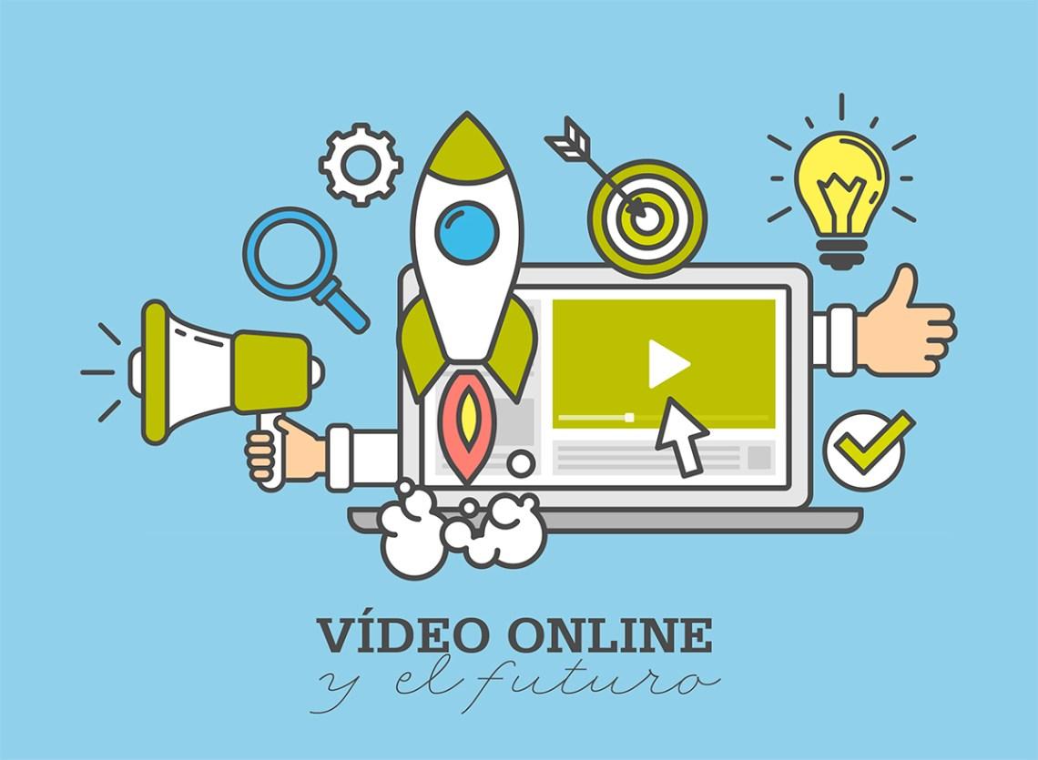 El vídeo online y el futuro: Predicciones