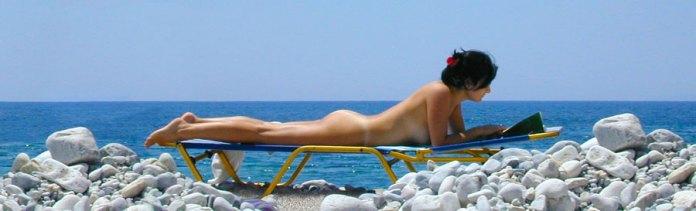 Image result for naturist reading