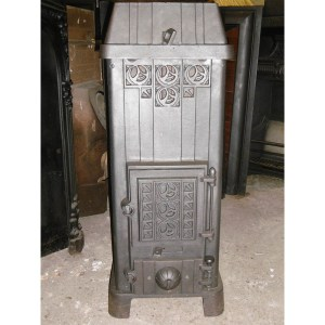 Rosieres Calcar Stove