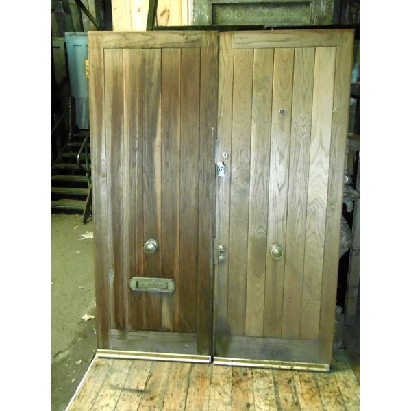 wooden-double-doors