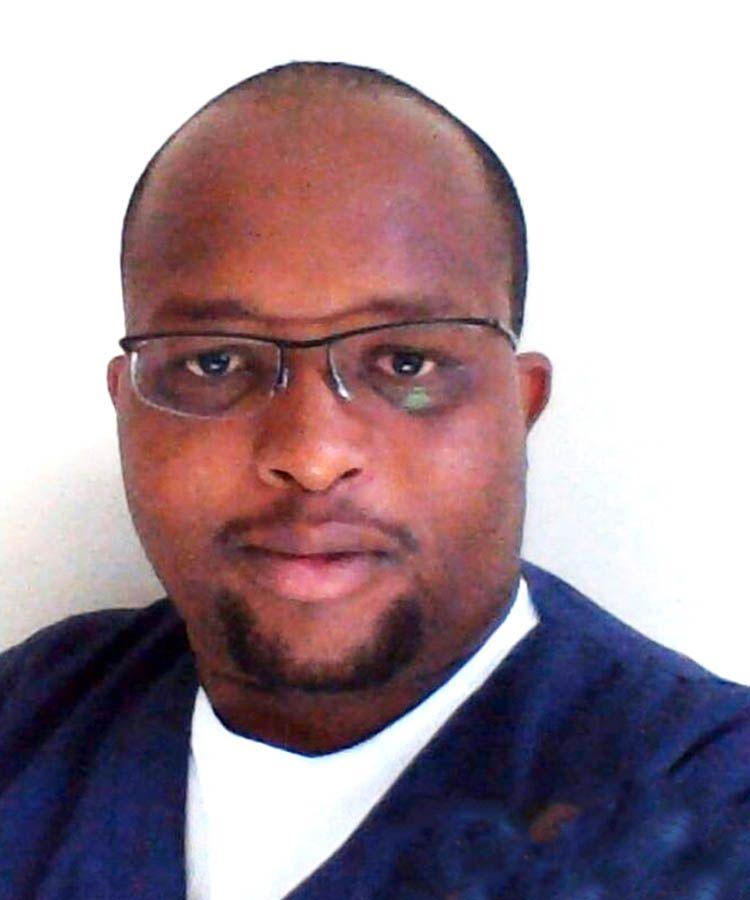 Dr Benjamin W. Wachira