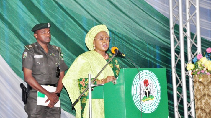 Why Nigeria's insecurity may worsen – Aisha Buhari