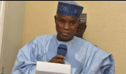 Magashi, Buhari minister a thief, stole N200 million from govt