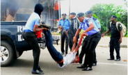 Police killed 12 of our members during Ashura Procession – Shiites