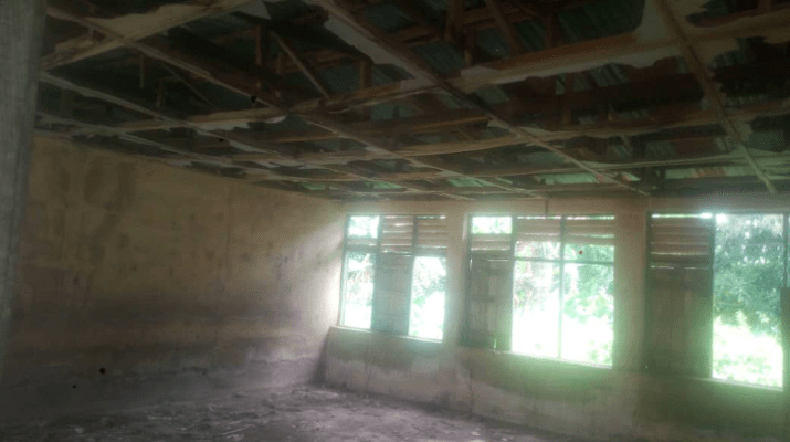 Despite N93 billion, Osun School remains in a terrible condition