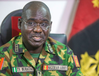 We will recruit Nigerian youth to end Boko Haram – Buratairutai Army Chief