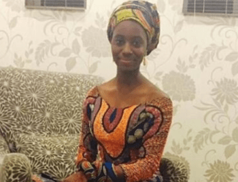 Stop sending me condolence messages, my father didn't die – Emir Sanusi's Daughter