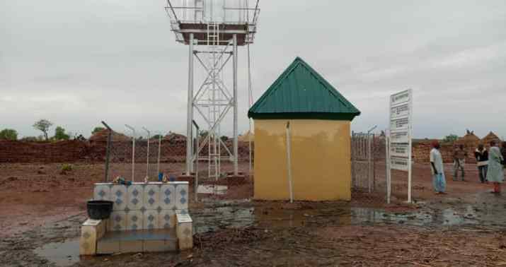 Kebbi lawmaker constructs a single borehole for N20 million as constituency project