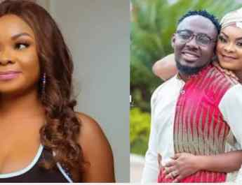 My husband not enough, I use vibrator for sexual satisfaction - Actress