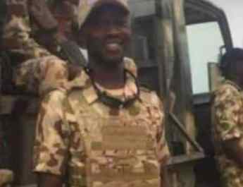 40 soldiers killed in Damboa attack not two as claimed by army - B/Haram say