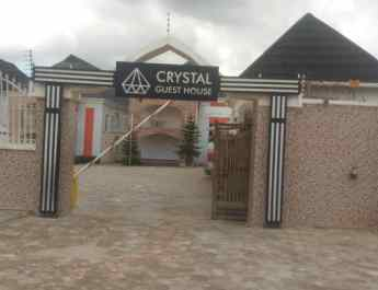 Coronavirus crippled our business – Crystal Guest House Keffi