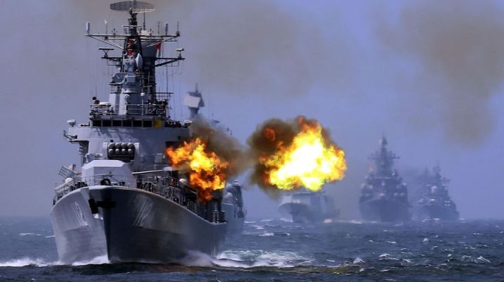 Red alert: Rising threat from China's expanding nuclear stockpile, military