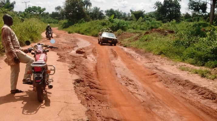 Include Our Road In 2021 Budget, Edo Community Urges Obaseki