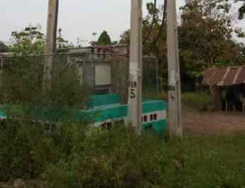 Iregba electrification project remains abandoned despite N100 million allocations