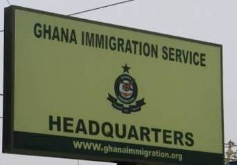 19 Nigerians Arrested For Allegedly Entering Ghana Illegally