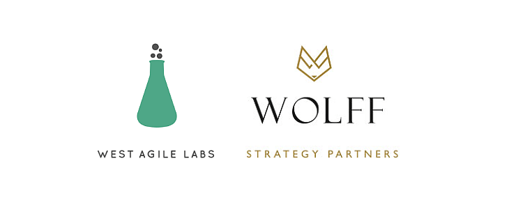 West Agile Labs and Wolff Strategy Partners join hands to deliver Digital Transformation