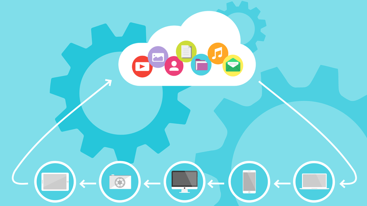 Cloud Enterprise Applications: 5 Reasons to Invest