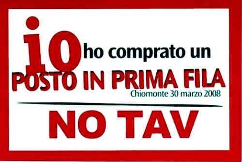 NO-TAV-Chiomonte