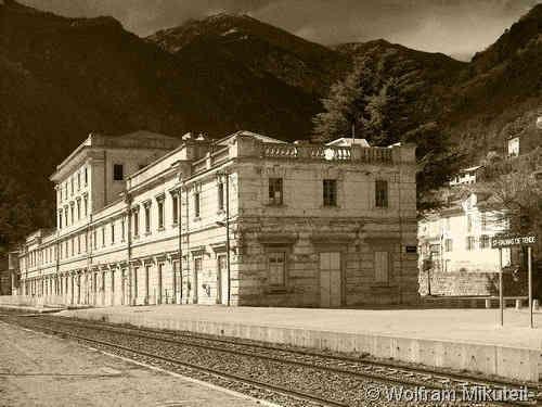 St.-Dalmas de Tende