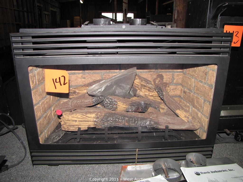Warnock Hersey Fireplace Insert