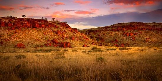 Pilbara Wellness Retreat