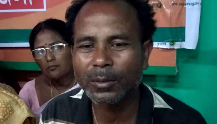 মুখ্যমন্ত্রীর সঙ্গে দেখা করতে চাননা আনন্দ বর্মনের পরিবার - West Bengal News 24
