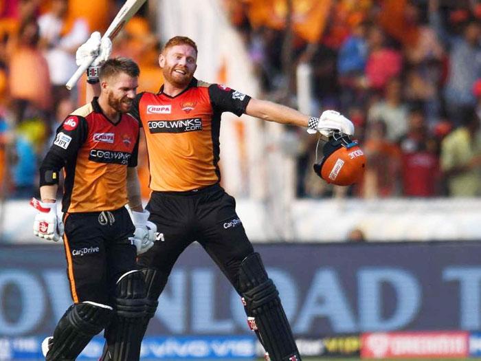 IPL 2021 LIVE : পঞ্জাবকে হারিয়ে IPL এ প্রথম জয় নিশ্চিত করল সানরাইজার্স - West Bengal News 24