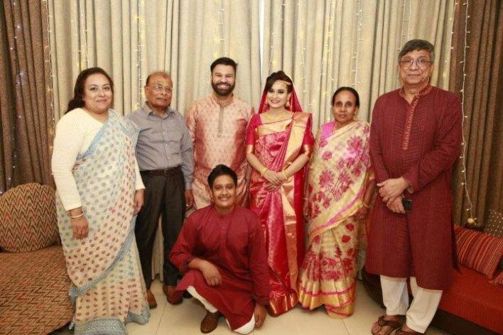 ডিভোর্সের ১ মাস পর আবার বিয়ে করলেন পুতুল - West Bengal News 24