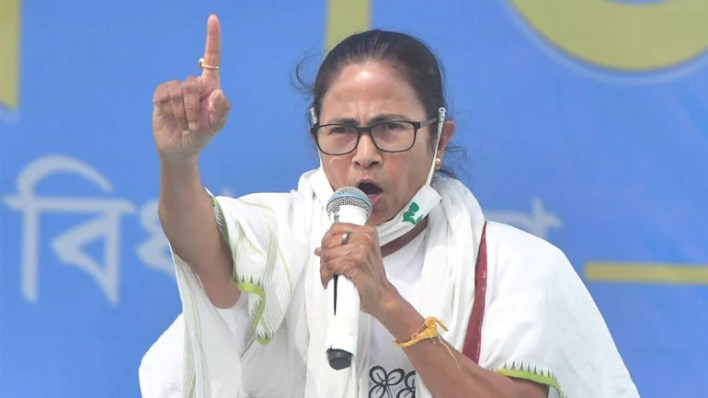 করোনা আতঙ্কে কলকাতায় প্রচার বন্ধ করলেন Mamata Banerjee - West Bengal News 24