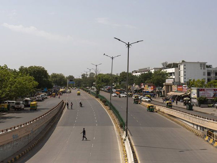 Jharkhand Lockdown News : করোনা সংক্রমণ বাড়ার কারনে ঝাড়খন্ডে লকডাউন ঘোসনা করল সরকার - West Bengal News 24