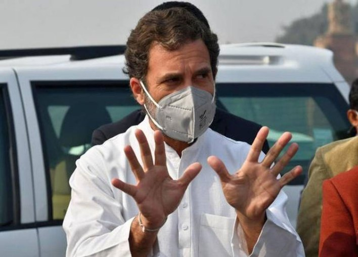 West Bengal Election News : বঙ্গে প্রচার বন্ধ করে যে বার্তা দিলেন Rahul Gandhi - West Bengal News 24